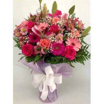 Buquê Flores Marcante