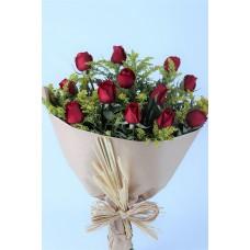 Buquê Rosas Atual