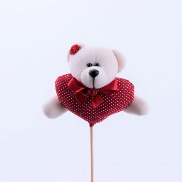 Coração Pick Carinhoso