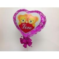 Balão Eu e Você