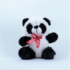 Pelúcia Urso Panda  Delicado