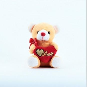 Pelúcia Urso  Amoroso
