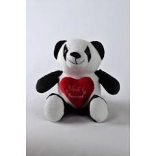 Pelúcia Urso  Panda Encanto